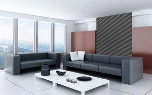 pannello in HPL / acrilico / da parete / retroilluminato
