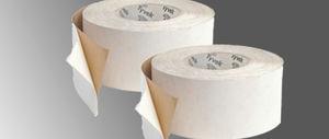 membrana impermeabilizzante per tetti / a nastro / flessibile / autoadesiva