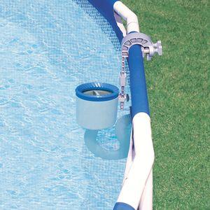 skimmer per piscine fuoriterra