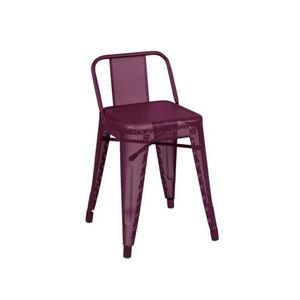 sedia alta design industriale