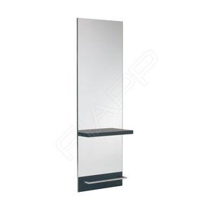 mobile da toeletta moderno / in acciaio inossidabile / in laminato / in alluminio