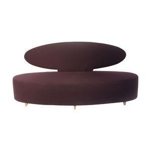divano a semicerchio