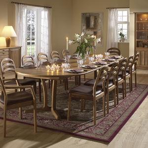 tavolo da pranzo classico