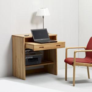 scrivania portacomputer moderna