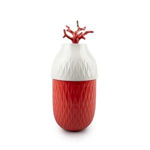 vaso in stile orientale
