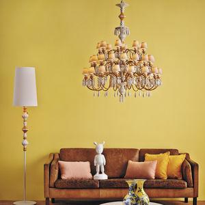lampadario in stile