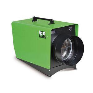 generatore d'aria calda elettrico / portatile