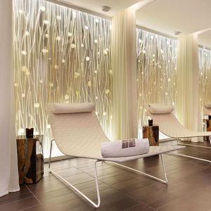 pannello decorativo in resina / acrilico / per interni / per parete