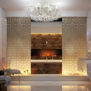 pannello decorativo di rivestimento / per mobilio / in resina / acrilico