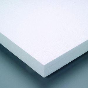 isolante termo-acustico / in polistirene espanso PSE / per solaio / per pavimento