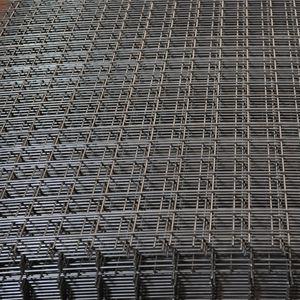 recinzione industriale / a maglia saldata / in acciaio inox