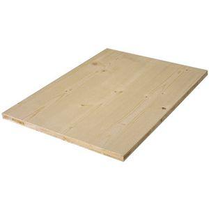 pannello da costruzione in legno compensato