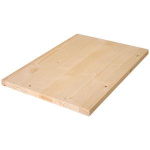 pannello da costruzione in legno lamellare