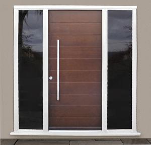 porta d'ingresso