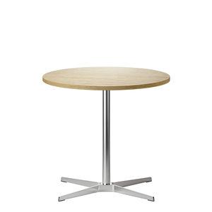tavolo da bistrot moderno / in quercia / in frassino / in noce