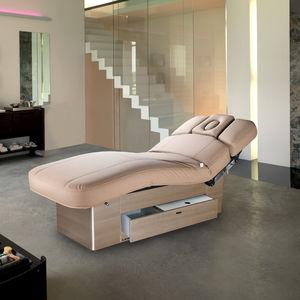 lettino per massaggi elettrico