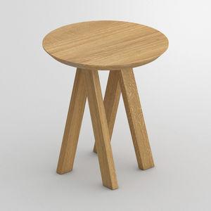 tavolino basso rotondo