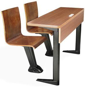 set tavolo e sedia moderno