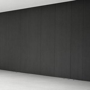 pannello di rivestimento / in calcestruzzo fibrorinfrozato / per interni / per muro