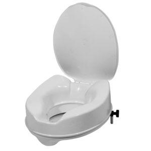 sedile per doccia fisso / da parete / in polipropilene / contract