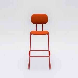 sedia alta moderna
