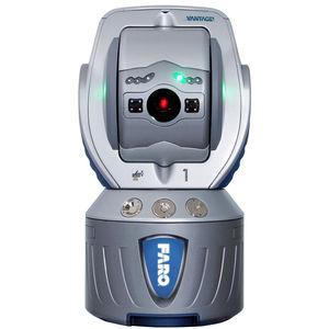laser tracker portatile