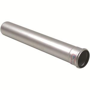 tubo drenante in acciaio inox