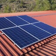 kit solare fotovoltaico / per impianti a isola
