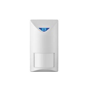 rivelatore di intrusione / da parete / ad infrarossi / a microonde