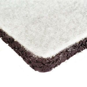 membrana drenante non tessuta