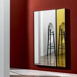 specchio da terra