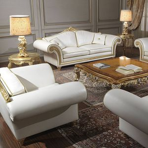 divano in stile