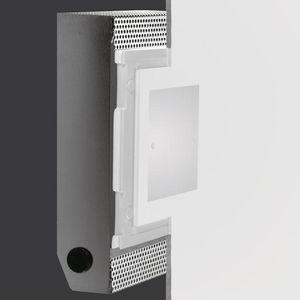 luce da incasso a soffitto / da incasso a muro / LED / alogena