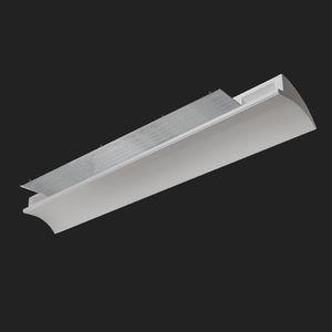 luce da incasso a soffitto / da incasso a muro / LED / a lampada fluorescente