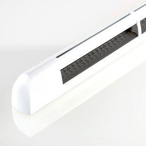 aeratore da finestra acustico