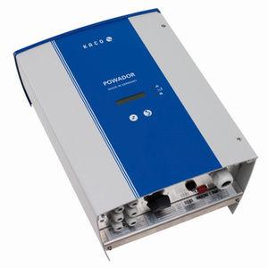 inverter fotovoltaico / di stringa / monofase / con trasformatore