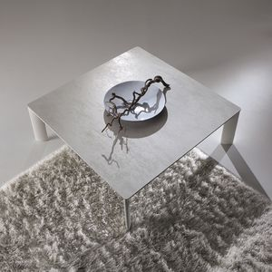 piano per tavolo in ceramica / resistente al calore / antiabrasione / antimacchia