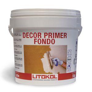 primer epossidico / per cartongesso / per cemento / per calcestruzzo