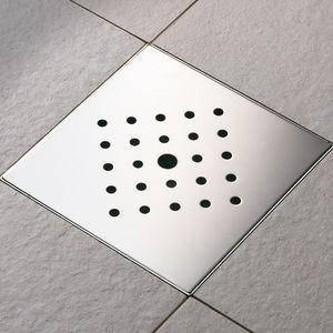 griglia per piletta da doccia per doccia