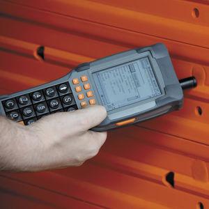 software di gestione dati / per sistema RFID