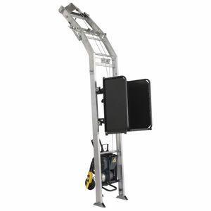 piattaforma elevatrice per uso domestico / inclinata / da esterno / automatizzata