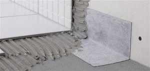 membrana impermeabilizzante di drenaggio