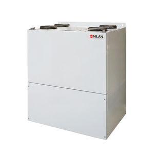 unità di ventilazione centralizzato