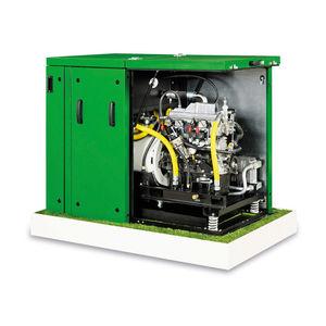 generatore d'aria calda elettrico