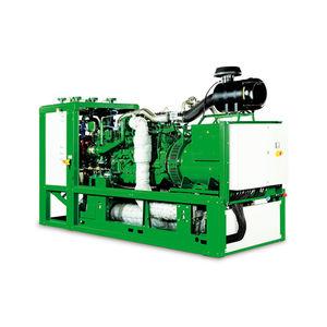 generatore d'aria calda a gas / elettrico