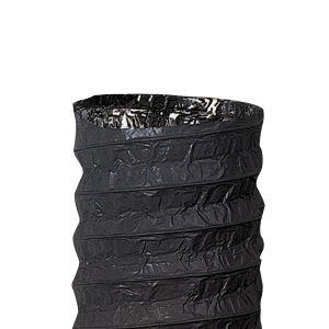 condotto di ventilazione flessibile / in alluminio / in PVC / in poliestere