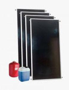 kit solare per impianto termico