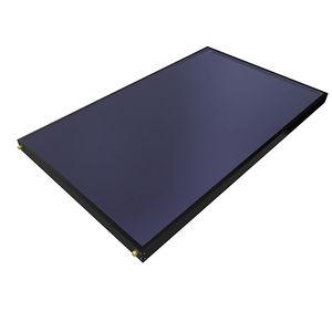 collettore solare termico piano