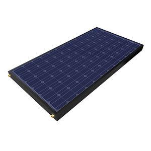 pannello solare ibrido monocristallino