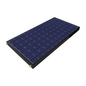 pannello solare ibrido policristallino